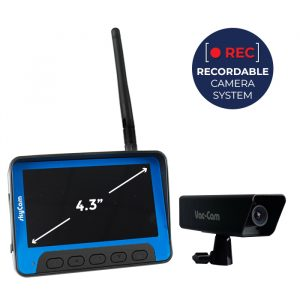 Recordable Camera inspection System