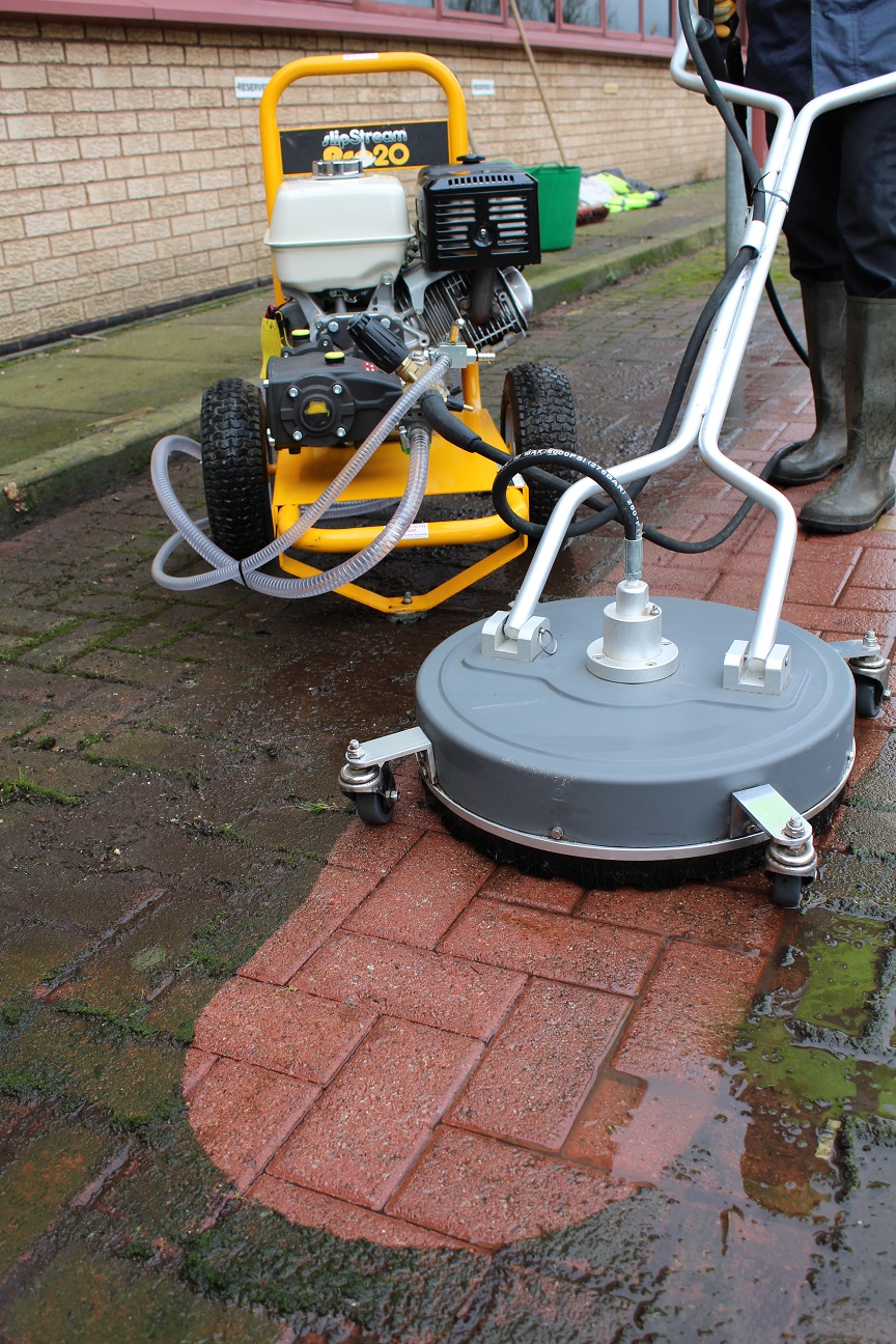 Honda Slip Stream Pro 20 13 Hp With 20 Quot Surface Cleaner