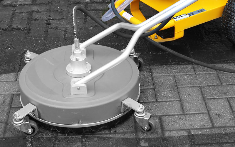 Patio Paving External Cleaning Machine Sales Jetstream